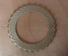 China Brand ZF transmission assy WG180/WG200 spare parts 501309330 friction disk