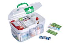 SOUTHERN PLASTIC Medicine chest (M)
