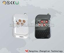 Low power Wireless remote control switch