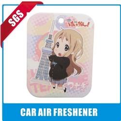 mini air paper freshener long lasting