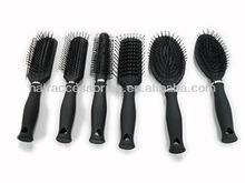 Salon element mens hair comb,hair brush
