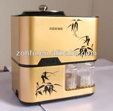 Home Use Small Home Oil Press Oil Mill Machine