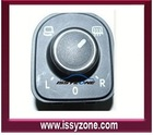 Overstock Clearance For Skoda OE:5K0 959 565 Rear View Side Mirror Switch Knob Control IMSVW018