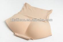 Newest high waist sexy hip up sculpting women underpants