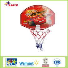 Kids Car Design Sports Mini Basketball Board