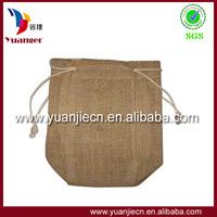 Cotton Jute Sisal Wine Bag China Manufacturer
