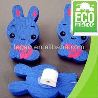 Cheap wooden buttons/wooden craft
