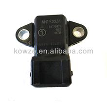 Inlet Manifold Absolute Pressure Sensor For Mitsubishi L200 Pajero Delica Lancer Fortis Eclipse Endeavor Galant MN153281
