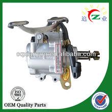 China ChongQing manual/foot-operated good reverse gear box