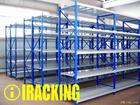 Warehouse Long Span Shelving (IRB)