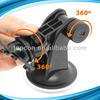 Newest 360 degree rotating gooseneck flexible phone holder