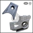 precision cnc metal agriculture/farm HS code central machinery parts
