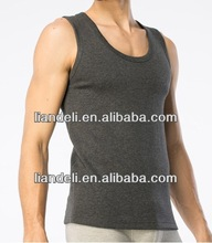 2014 cotton sexy men vests,men underwear