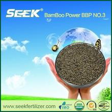 SEEK excellent green fertilizers organic