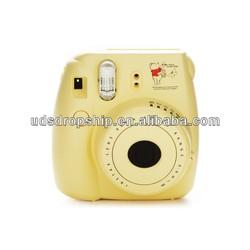 Fujifilm Instax Mini 8 Instant Film Cameras - Winnie the Pooh Edition