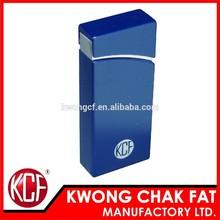 KCF-143 Refillable Pocket Windproof Custom Lighter