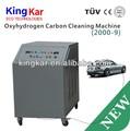 Máquina de lavar carro/new tech/totalmente automático