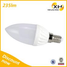Wholesale E14 Candle Energy Saving Bulb factory, china energy saving light manufacturer
