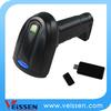 Veissen supermarket wireless barcode scanner, barcode reader for sale