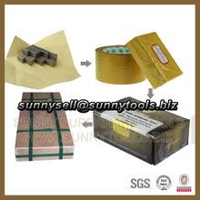 China Hot Sale Diamond Cutting Segment,Granite Segment&Cutting segment all over the world