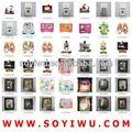 украсить фото онлайн оптовик и производитель из иу рынок для рам