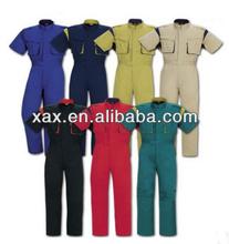 wholesale comfortable reflective coveralls for men