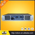 XB-200 24v car amplifier 1000w audio amplifier