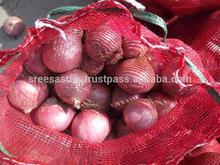 Indian Nashik Red Onion