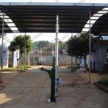 7M Military Telescopic High Mast Pole