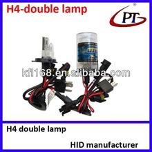 12v 24v 35w 55w H4 low xenon high halogen hid bulbs