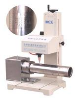 CNC NCQ/B Rotary Pneumatic Marking Machine Dot peen Engraving machine for steel