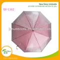 68cm*8k todo tipo de 3 plegable paraguas de lujo