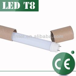 High brightness 18 watt 1.2m t8 led tube