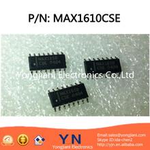 New & Original MAX1610CSE LED Lighting Drivers SOP16 ICs