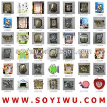ACRYLIC NAIL DESIGNS PICTURES Wholesaler Manufacturer from Yiwu Market for Frames