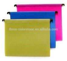 Plastic hanging File Folder, 25/box, Durable, Waterproof