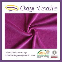 fabric wholesale velvet
