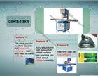 PVC plastic welding machine / Semi-Automatic Blister Heat Sealed Machine high frequency packing machine