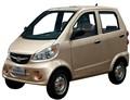 واط فرش 1800 4 مقاعد السيارة الكهربائية الذكية( 12v 140ah)