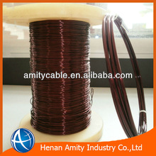 round and flat enameled aluminum electrical wire manufacturer in China