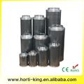 alüminyum örgü yağ aralığı davlumbaz filtreleri