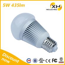 7w equal energy saving 220v high power ul wholesale led bulb 50w