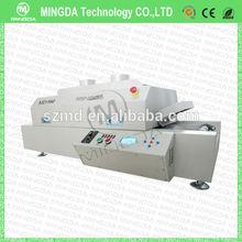 Puhui t-960 rifusione forno fornitore cinese, piombo forno senza riflusso, reflow soder forno macchina