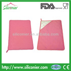 New Style cotton hot pot mat Silicone cover