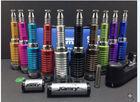 kamry vaporizer k100 mechanical mod vaporizer pen IMR 18350 and 18650 battery