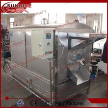 cocoa machine, cocoa processing machine, cocoa bean roasting machine