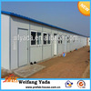 prefab light steel frame mobile cabin house product