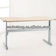 2014 new automatic height-adjustable desks