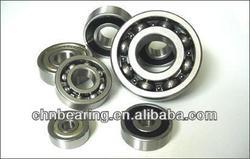 Standard steel nsk Deep Groove Ball Bearing 608z