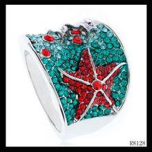 Female Starfish Diamonds Rings Price